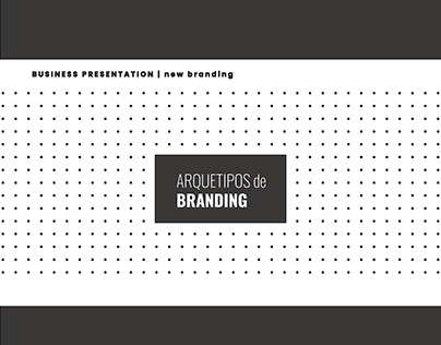Proyeceto de Branding - Manual de Marcas