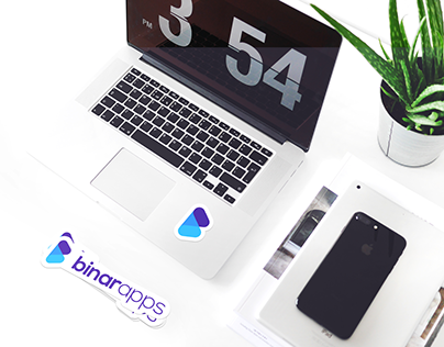 BinarApps Rebranding