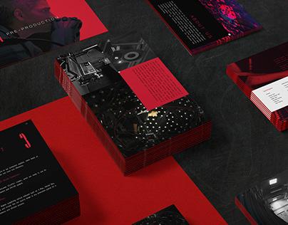 NAS Sales Kit