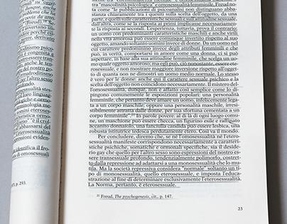 Saggi Feltrinelli