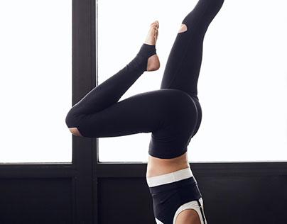Yogawear