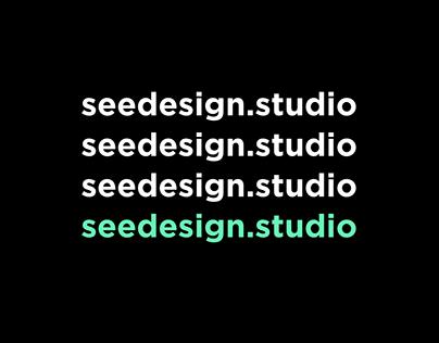 See design studio