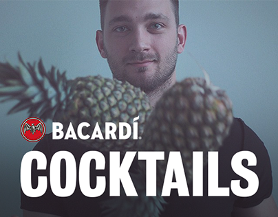BACARDÍ Cocktails