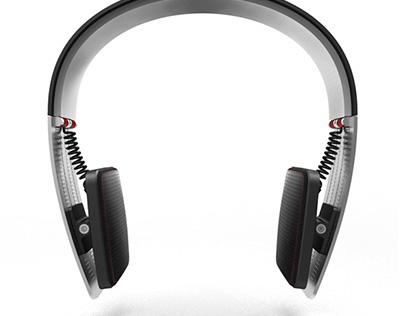 Porsche Design Headphones