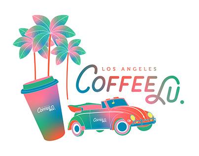 COFFEE LU
