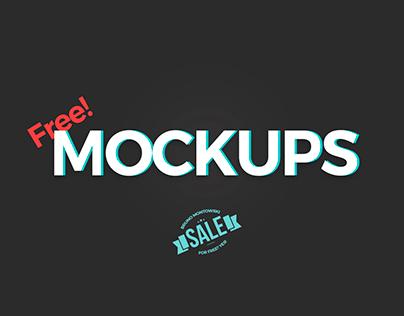 Mockup #001