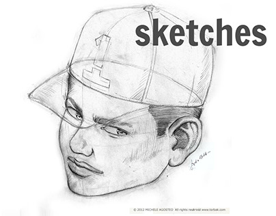 Sketches and Pencils