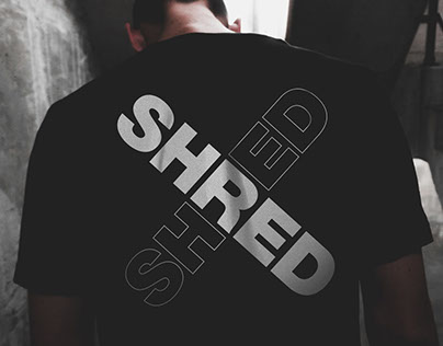 Shred Shed