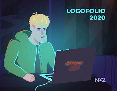 LOGOFOLIO / ЛОГОФОЛИО