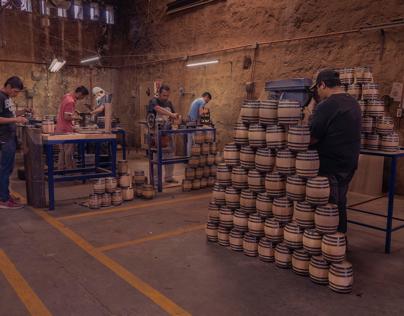 Barrel Factory