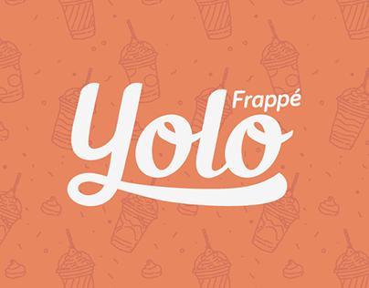 YOLO Frappé