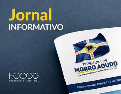 Jornal Informativo   Morro Agudo/SP