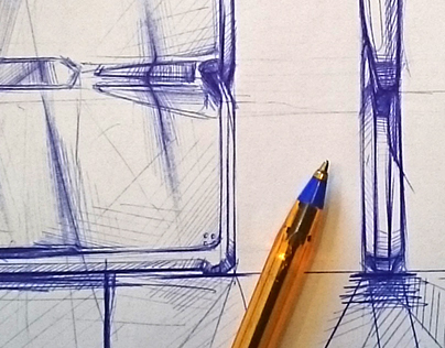 Sketch Teaching, Smartphone