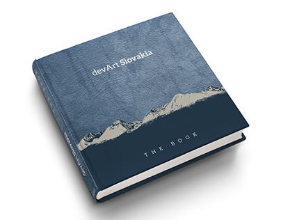 devArt Slovakia book (2015)