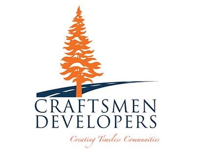 Craftsmen Developers Rebrand