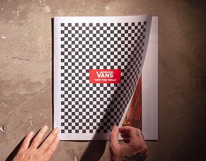 Vans Brand Journal