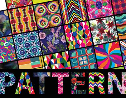 Original seamless patterns
