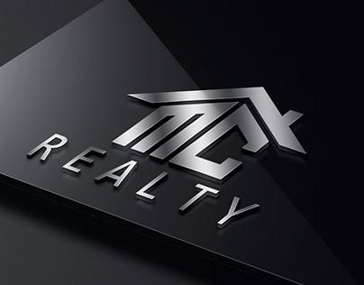 Realty Company Logo Design