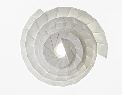 Origami X Material Research