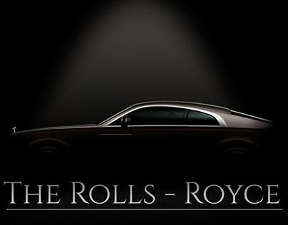 Rolls-Royce website