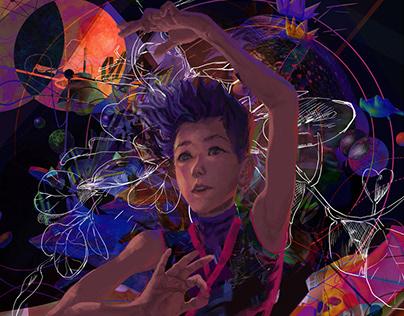 Sine Qua Non 3.0 (Conducting Curious Cosmic Constructs)