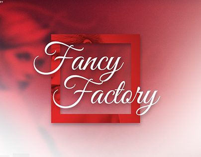 Fancy Factory Studio Website