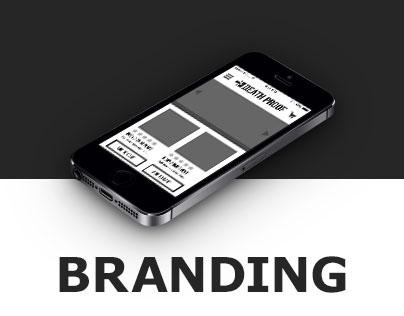 Death Proof - Branding