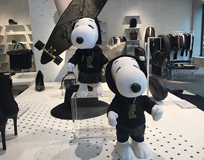 Snoopy Outfit