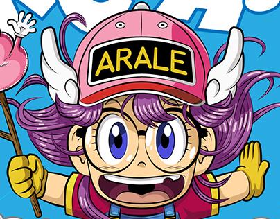 ARALE HOYOYO !