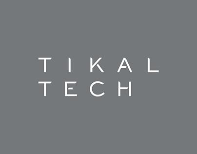 Branding - Tikal Tech