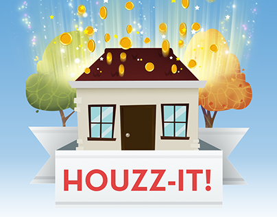 HOUZZ-IT!