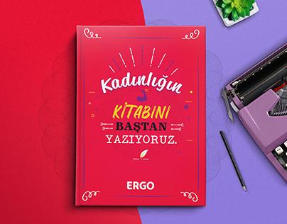 ERGO | Kadınlığın Kitabı