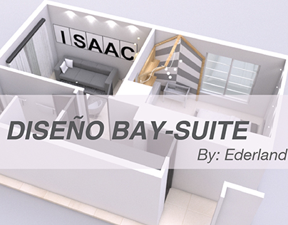 INTERIOR DESIGN - Bay suite