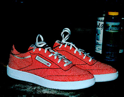 Reebok Club C: ReeFlect