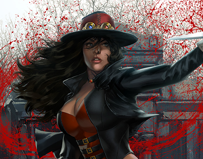 Helsing v. Dracula