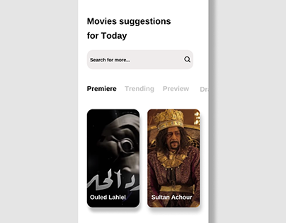 Chourouk Tv app for streaming and broadcast