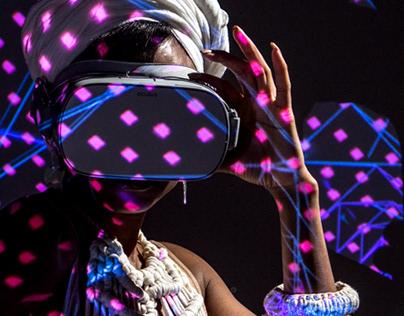 Bomani VR