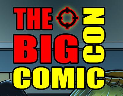 The Big Comic Con