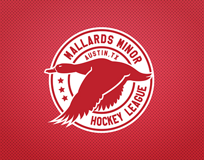 Mallards Minor Hockey League Logo
