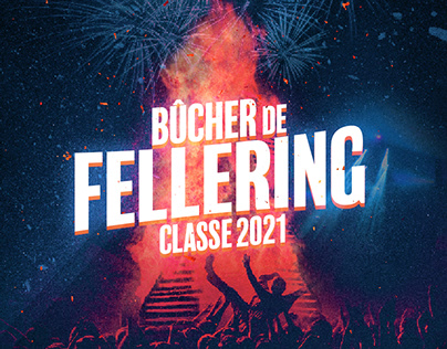 Bûcher de Fellering