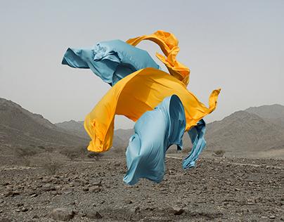 -ING | Fabrics