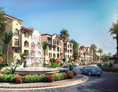 Maadi View El-Shreouk City