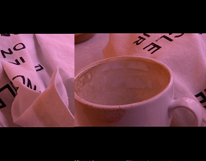 videos - dolly zoom coffee