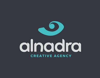 Alnadra Visual Identity