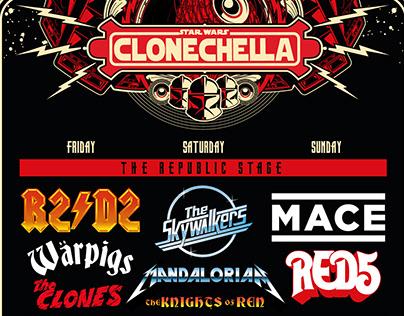 Clonechella Festival