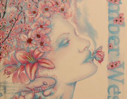 Amber Weske Art Yearbook 2012
