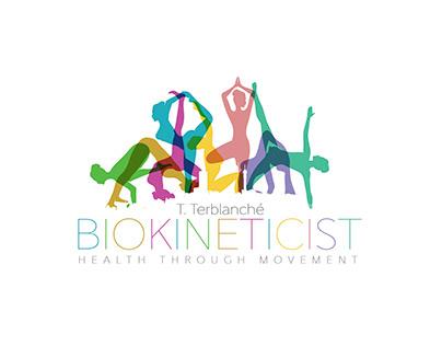 Corporate Identity - Yoga and Biokinetics Practice