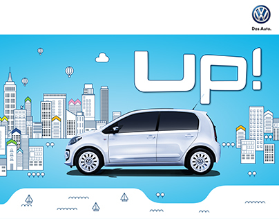 2015 VW Up! Launch Event
