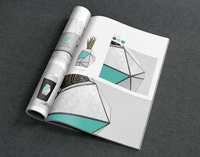 Brochure Design & Mock-up