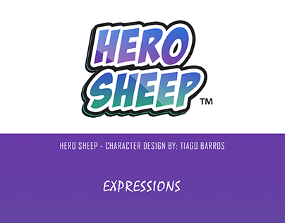 Hero Sheep